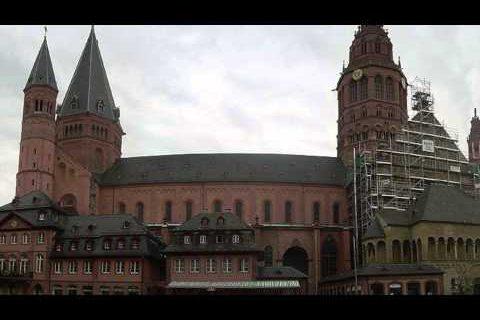 Ralu Calatoreste | Mainz