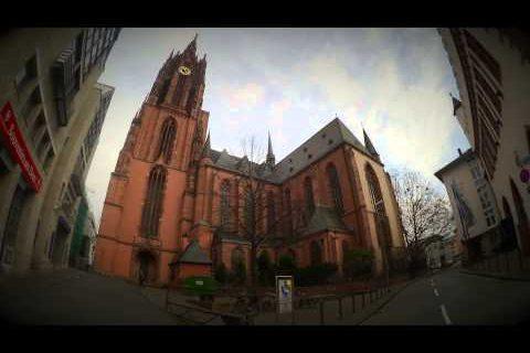 Ralu Calatoreste | Frankfurt
