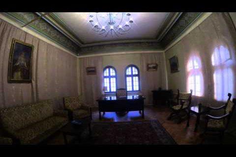 Ralu Calatoreste | Castelul Cantacuzino