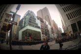 Ralu Calatoreste   Parada Sfantului Patrick la New York