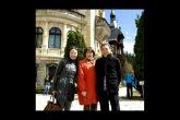 #CuIncredere alaturi de Raluca Muresan, Trip to Romania