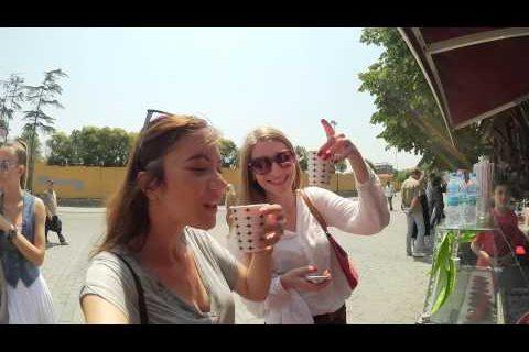 Ralu Calatoreste | Istanbul Partea II