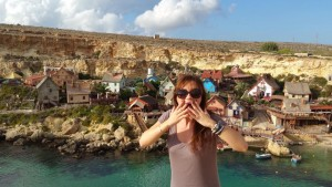 raluca muresan popeye village