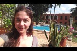 Ralu Calatoreste | Hacienda Uxmal