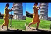 Ralu Calatoreste | Cat e de greu sa faci o poza la Pisa?