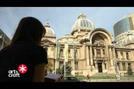 Places to visit in Bucharest - Romania
