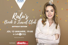 ralu's book and travel club