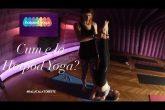 Ralu Calatoreste | Merg la Hotpod Yoga si imi place!