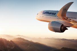 Lufthansa zboruri noi din Cluj si Timișoara (2)