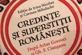 superstitii romanesti calatorii