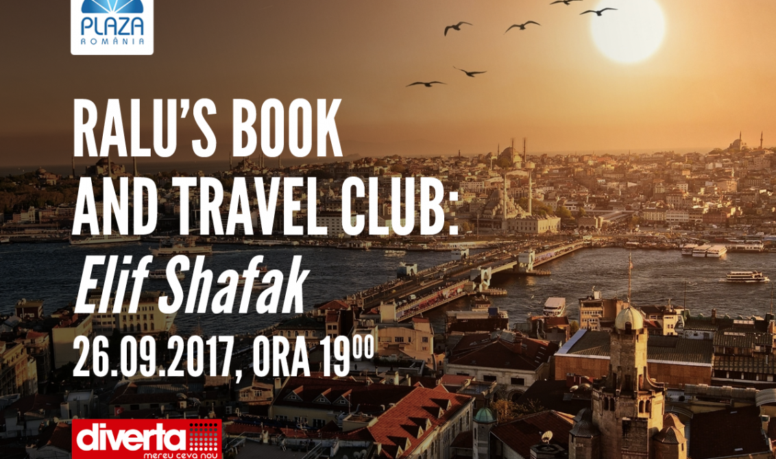 ralu book and travel club