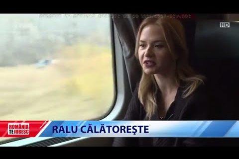 ROMANIA TE IUBESC 10 DECEMBRIE 2017 - RALU CALATORESTE