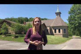 Ralu Calatoreste | In vizita la Manastirea Principesei Ileana in Elwood, Pennsylvania