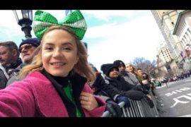 Ralu Calatoreste | Parada de St Patrick's 2018 by Guinness