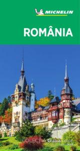 MICHELIN Green Guide ROMANIA_coperta