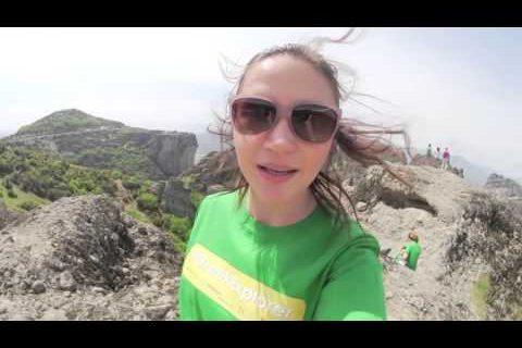 Ralu Calatoreste | Meteora