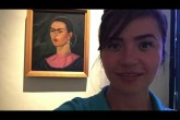Ralu Calatoreste | Muzeul Frida Khalo - Casa Azul