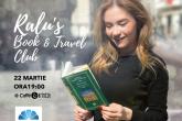 ralu book and travel club