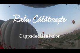 Ralu Calatoreste | Cappadocia in balon