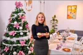 Ralu Calatoreste - Cea mai frumoasa si delicioasa cina de Secret Santa la birou